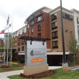 Hotelfotos Hotel Indigo ATLANTA AIRPORT - COLLEGE PARK