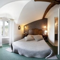 Hotelfotos Auberge de Clochemerle Chateaux et Hotels Collection