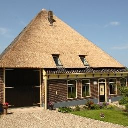 Tjallewal Bed & Breakfast Schagen Noord-Holland