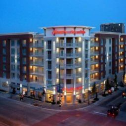 Hotelfotos Hampton Inn and Suites Chattanooga/Downtown