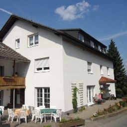 Hotelfotos Haus Dewenter Pension