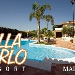 Villa Carlo Resort Marsala zona Fontanelle