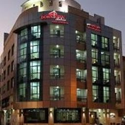 Down Town Dubai Hotel Apartment Dubajj