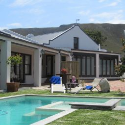 Sixteen Guest Lodge on Main Hermanus Western Cape