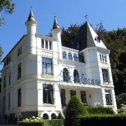 Hotelfotos Chateau les Tourelles Bed & Breakfast