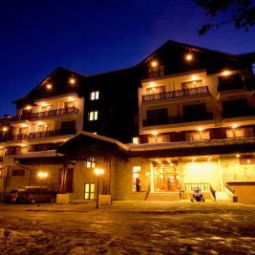 Borovets Hills Hotel Borovets 