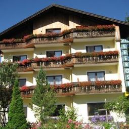 Apartment Hotel Seerose Obertraun 