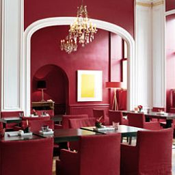 Restaurant Savoy Berlin Fotos