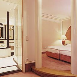 Suite Savoy Berlin Fotos