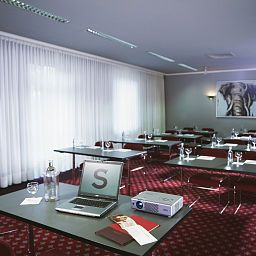 Conference room Savoy Berlin Fotos
