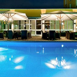 Wellness/Fitness Mercure Hotel Berlin City West Fotos