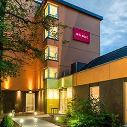Mercure Hotel Berlin City West Fotos