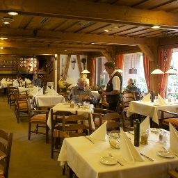 Restaurant Ringhotel Sellhorn Fotos