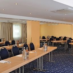 Конференц-зал Best Western zur Post Fotos