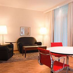 Suite Grand Hotel Mussmann Fotos