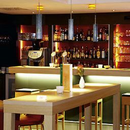 Bar Mercure Hotel Duesseldorf Airport Fotos