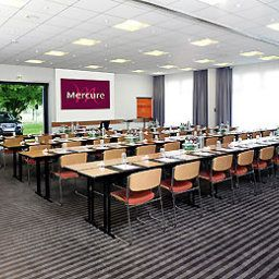 Conference room Mercure Hotel Duesseldorf Airport Fotos