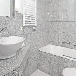 Camera da bagno Astoria Fotos