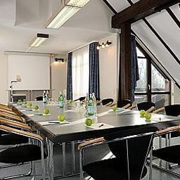 Conference room Günnewig Bristol Fotos