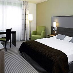 Room Mercure Hotel Duesseldorf Airport Fotos