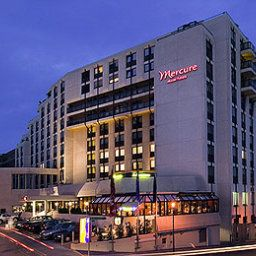 Mercure Hotel Saarbruecken City Fotos