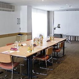 Sala congressi Mercure Hotel Freiburg Am Muenster Fotos