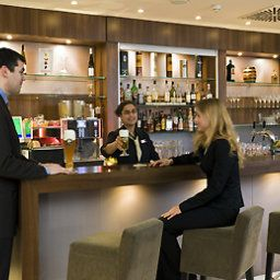 Bar Mercure Hotel Muenchen Neuperlach Sued Fotos