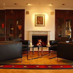 Bar DAS TEGERNSEE hotel & spa Fotos
