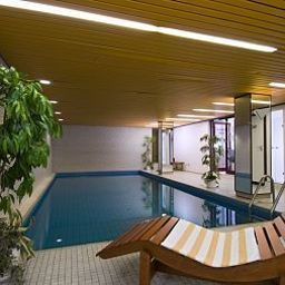Pool Ringhotel Drees Fotos