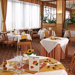 Breakfast room within restaurant Best Western Plus Steglitz International Fotos