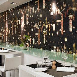 Breakfast room within restaurant Novotel Genève Centre Fotos