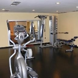Fitness InterCityHotel Wuppertal Fotos