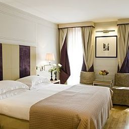 Vista all'interno Starhotels Splendid Venice Fotos