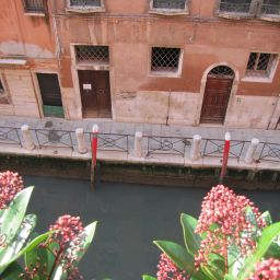 Panorama Starhotels Splendid Venice Fotos