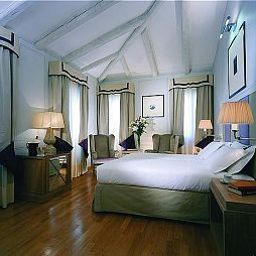 Suite Starhotels Splendid Venice Fotos