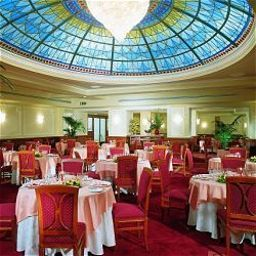 Restaurant Starhotels Majestic Fotos