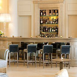 Bar Starhotels Savoia Excelsior Palace Fotos