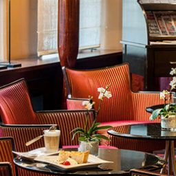 Bar Mercure Hotel Muenchen City Center Fotos