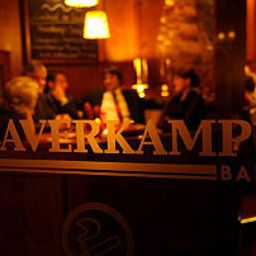 Bar Haverkamp Fotos