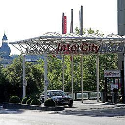 Vista esterna InterCityHotel Wuppertal Fotos