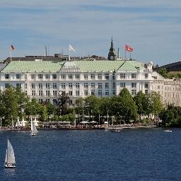 Atlantic Kempinski Hamburg