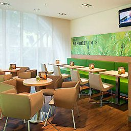 Bar ibis Bochum Zentrum Fotos