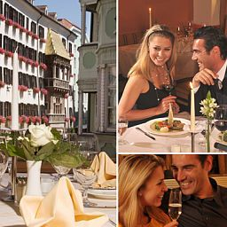 Restaurant Best Western Plus Goldener Adler Fotos