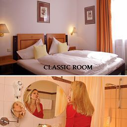Room Best Western Plus Goldener Adler Fotos
