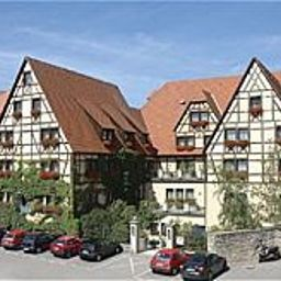 Prinzhotel Rothenburg Rothenburg ob der Tauber