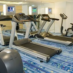 Sala fitness Regal Oriental Fotos
