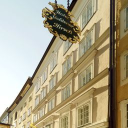 Goldener Hirsch Luxury Collection Salzburg