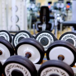 Wellness/fitness Amman Marriott Hotel Fotos