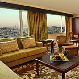 Suite Amman Marriott Hotel Fotos