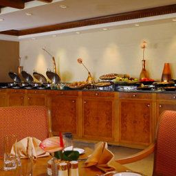 Bar Cairo Marriott Hotel & Omar Khayyam Casino Fotos